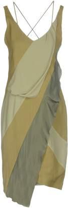 Belstaff Short dresses - Item 34818258KT