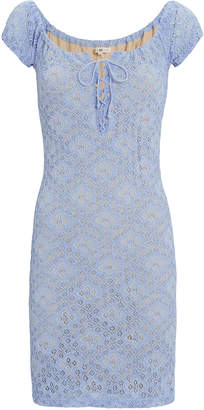 Nightcap Clothing Sweetpea Mini Dress