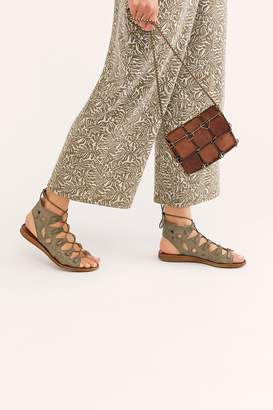 Miz Mooz Journey Boot Sandal
