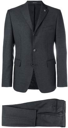 Tagliatore two-piece slim-fit suit