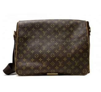 Louis Vuitton Cloth satchel
