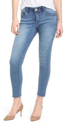 Wit & Wisdom Ab-solution Ankle Skimmer Skinny Jeans