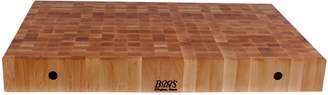 "John Boos & Co. Maple End Grain Chopping Block, 36"" x 24"" x 4"""