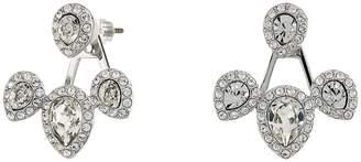 Swarovski Christie Pierced Earrings Jacket Earring