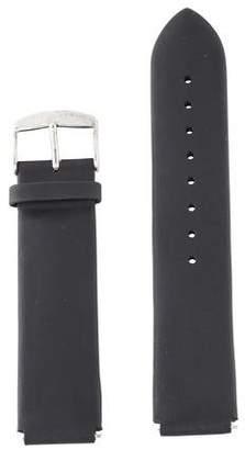 Philip Stein Teslar 20mm Silicone Watch Strap