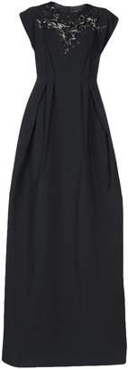 Jil Sander Long dresses