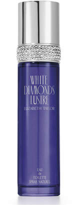 Elizabeth Taylor White Diamonds Lustre Eau de Toilette, 3.3 oz