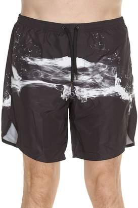 Neil Barrett Swim Shorts