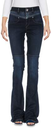 Nolita Denim pants - Item 42622672XB