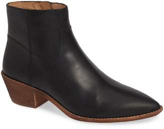 Madewell The Charley Bootie