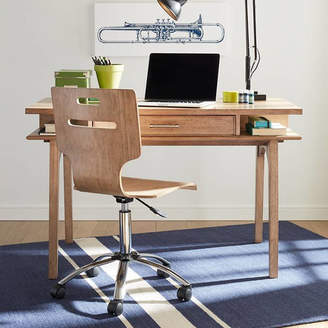 Stanley Furniture Stone & Leigh by Chelsea Square Writing Desk