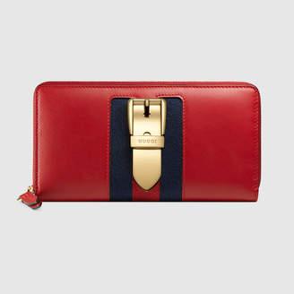 82e12b91d41a Nylon Zip Around Wallets For Women - ShopStyle