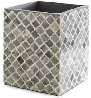 Kassatex Tiled Waste Bin