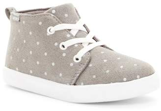 Carter's Midi Dot High Top Sneaker (Toddler & Little Kid)