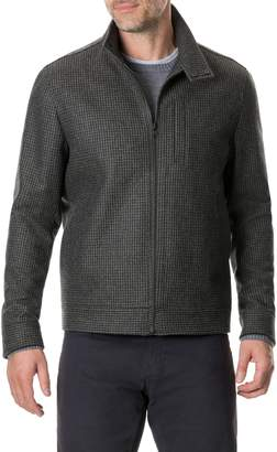Rodd & Gunn Oyster Cove Regular Fit Wool Blend Jacket