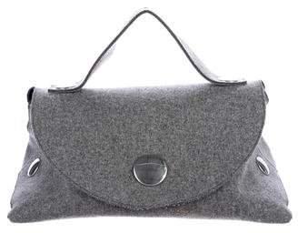 Celine Felt Orb Bag