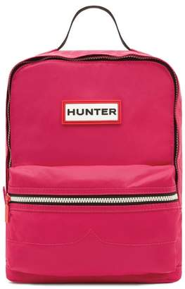 Hunter Water Resistant Nylon Backpack