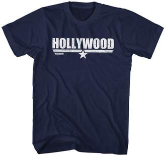 Top Gun Mens Hollywood T-Shirt