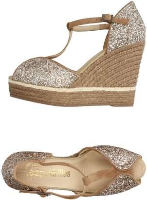 Espadrilles Sandals - Item 11278835XL