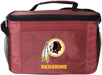 Redskins Kolder Washington 6-Pack Insulated Cooler Bag