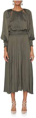 Ulla Johnson Adonia Longsleeve Dress