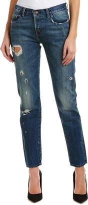 Levi's 1967 Customized 505 Femme Fatale Straight Leg