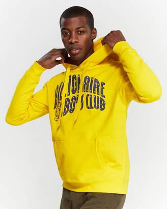 Billionaire Boys Club Arch Pullover Graphic Hoodie