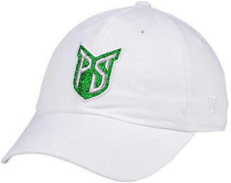 Top of the World Women's Portland State Vikings White Glimmer Cap
