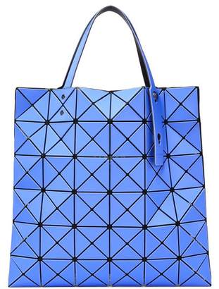 Bao Bao Issey Miyake Lucent Frost Tote - Womens - Blue