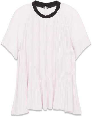 Rachel Roy Collection Pleat Top
