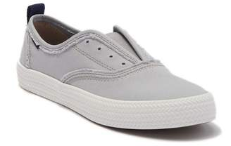 Sperry Crest Rope Laceless Sneaker
