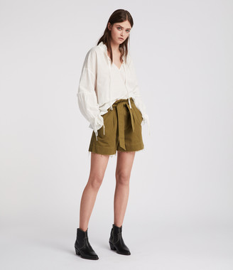 AllSaints Cala Shorts