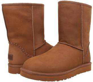 UGG Classic Short Deco Men's Pull-on Boots