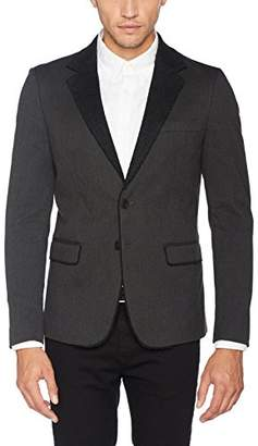 Antony Morato Men's Mmja00325-fa850011 Cape,(Manufacturer Size: 50)