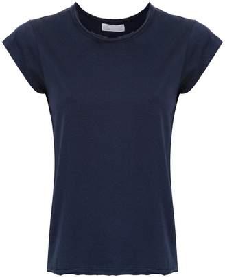 Nk frayed edges t-shirt