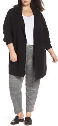 BP Sweater Coat