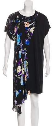 3.1 Phillip Lim Printed Midi Dress w/ Tags