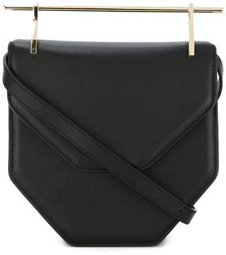 M2Malletier 'Lipstick' cross body bag