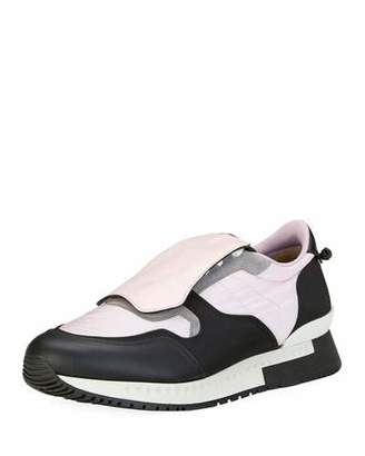 Givenchy Men's Multicolor Active Trainer Sneakers