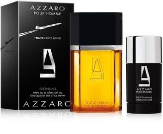 Azzaro Pour Homme gift set