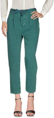 JUCCA Casual pants $130 thestylecure.com