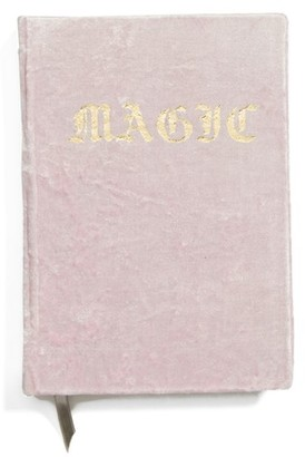 PRINTFRESH STUDIO Printfresh Magic Velvet Journal