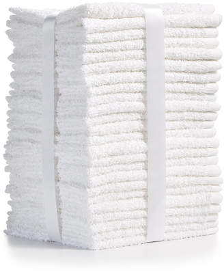 Baltic Linens Signet 24-Pc Washcloth Pack