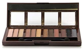 City Color Cosmetics Barely Exposed Eye Shadow Palette with Brush