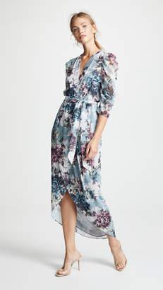 Amanda Uprichard Wales Maxi Dress