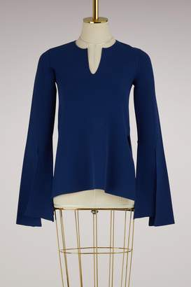 Stella McCartney Round neck sweater