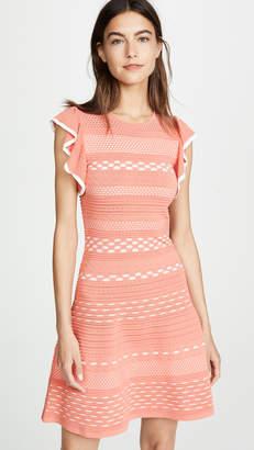 Shoshanna Nunzia Dress