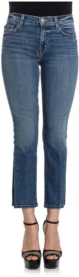 J BrandJbrand - Selena Jeans