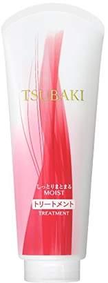 Shiseido (資生堂) - 資生堂 ツバキ (TSUBAKI) ヘアトリートメント 180g