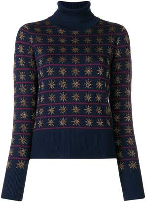 Temperley London Night sweater